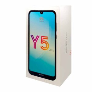 Caja Huawei Y5 2019 - 2